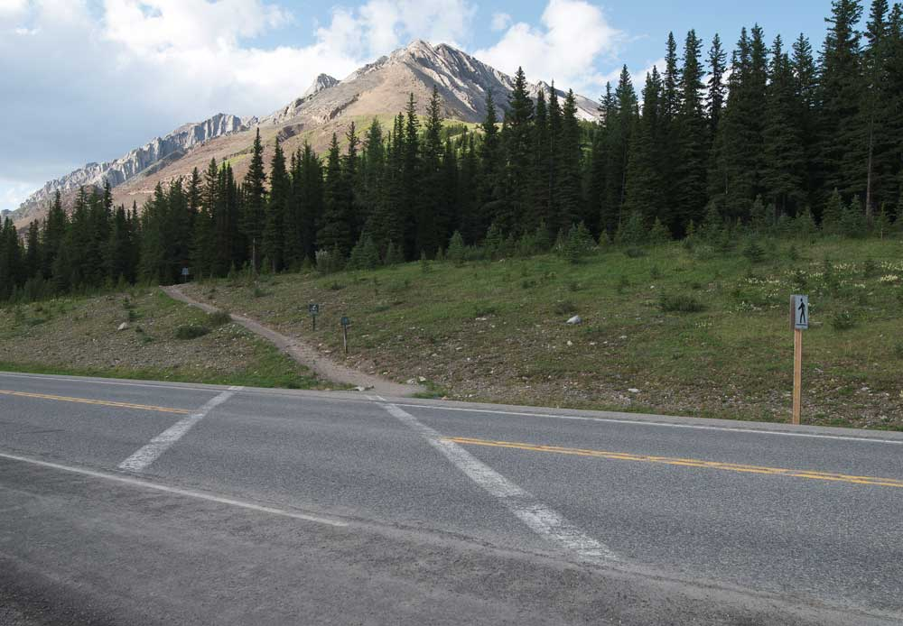 What To Expect On The Ptarmigan Cirque Hike In Kananaskis