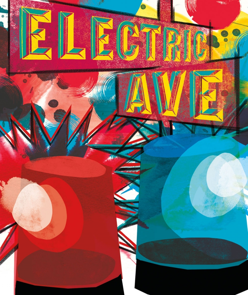 Electric Avenue An Infamous Chapter In Calgary S Partying