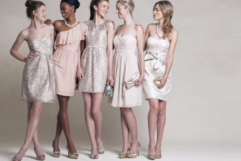 Bridesmaid Dresses Calgary