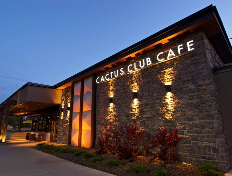 Best Business Lunches Near The Airport Avenue Calgary