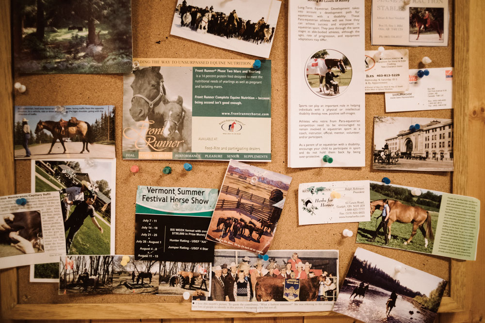 Behind the Scenes of CBC's Hit TV Show Heartland | Avenue