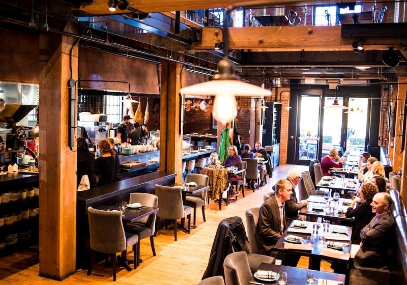 40 New Restaurants That Opened In Calgary In 2015 Avenue
