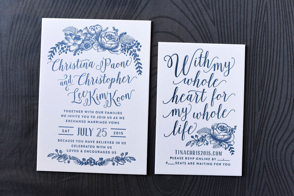 What Goes Into A Wedding Invitation: 5 Memorable Wedding Invitation Ideas