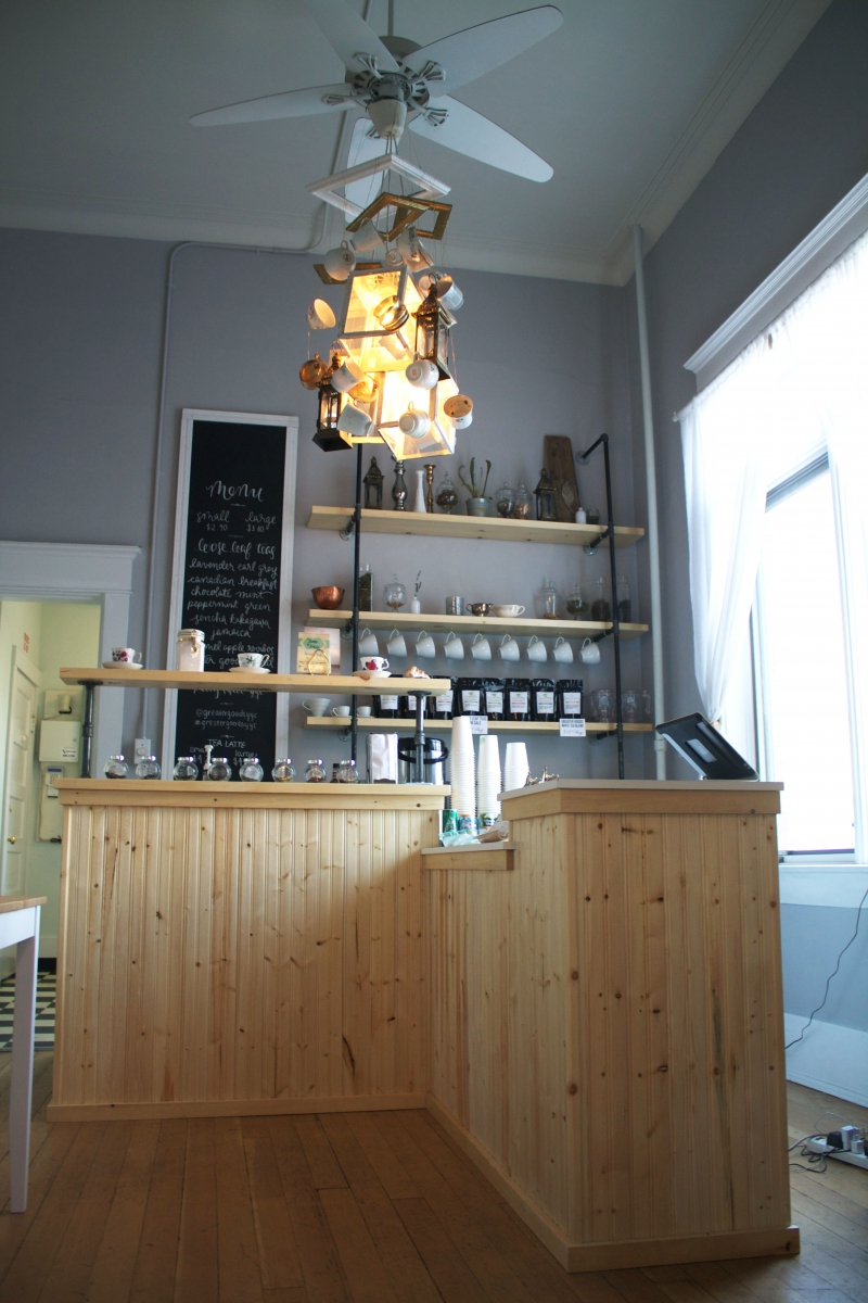 Greater Goods Is A Gallery Store Workshop Space And Tea