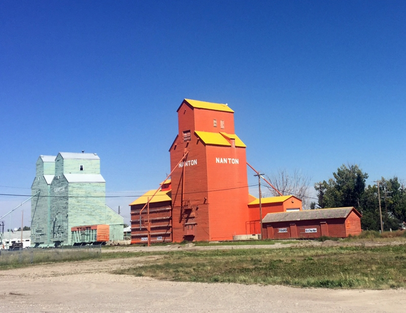 What To Do On A Day Trip To Nanton Avenue Calgary