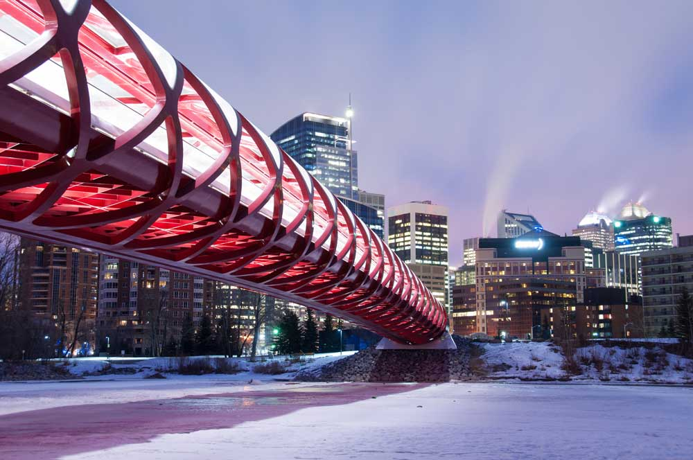 Things To Do In Calgary And The Mountains This Winter