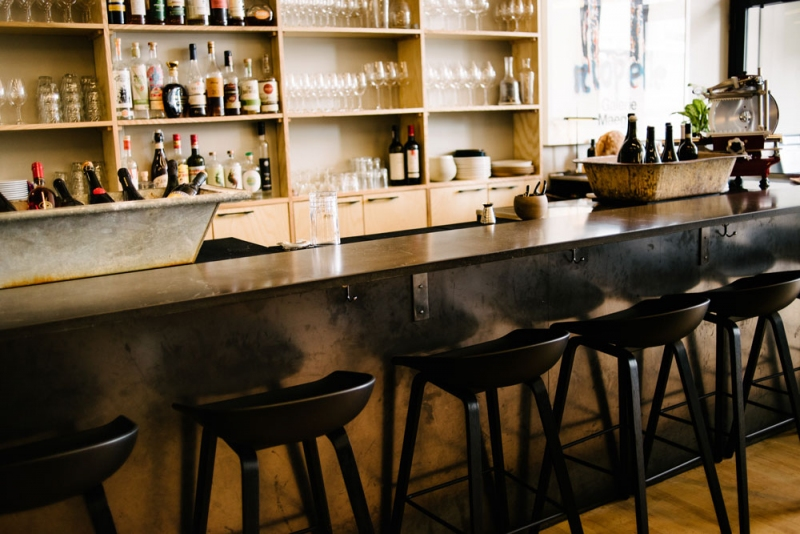 The Beltline Bar To Go To When You Want To Share A Bottle