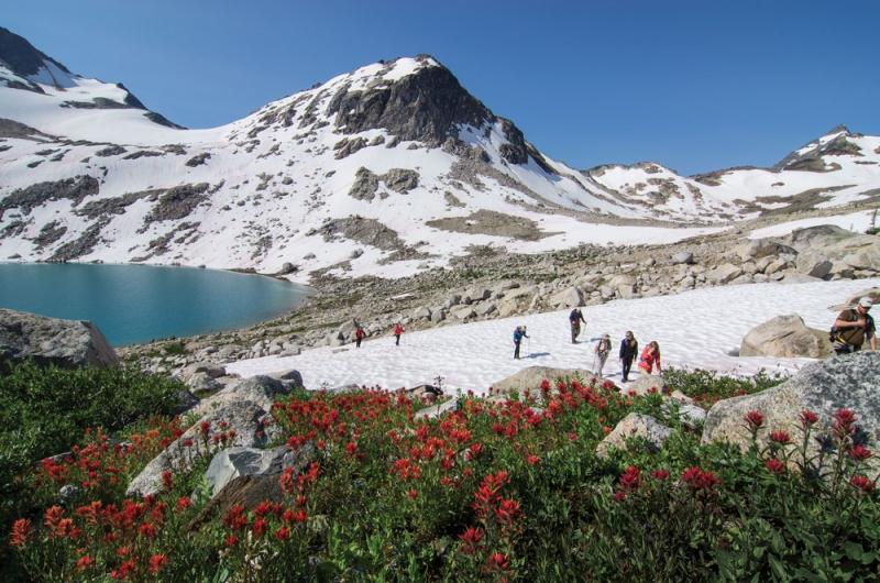 3 High End Hiking Trips Close To Calgary Avenue Calgary