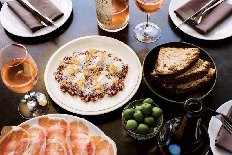 Bar Von Der Fels | Calgary's 25 Best Restaurants 2018 | Avenue Calgary