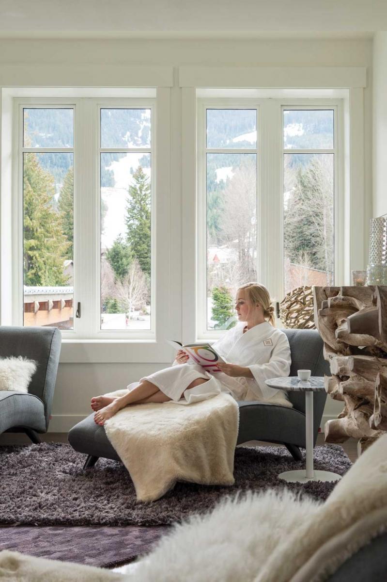 4 Wellness Retreats in the Mountains | Avenue Calgary