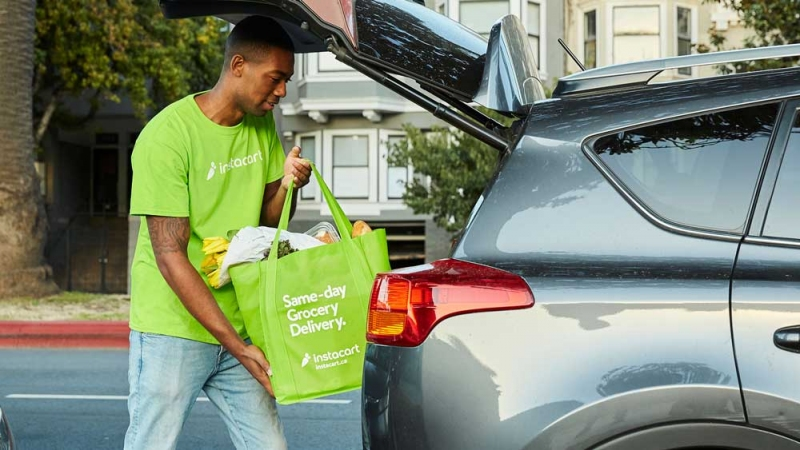 Grocery Delivery Services in Calgary | Avenue Calgary