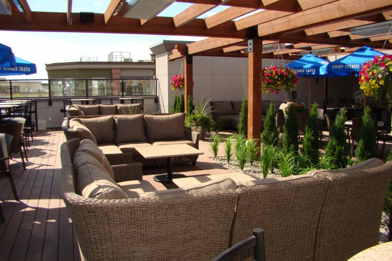 10 Great Rooftop Patios In Calgary Avenue Calgary