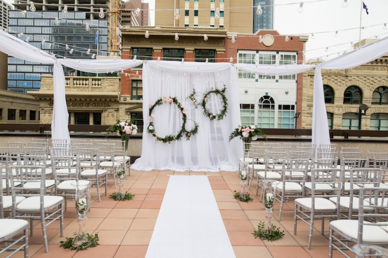 6 Rooftop Wedding Venues In Calgary Where To Celebrate At