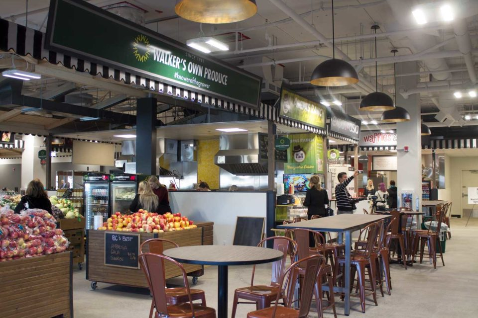 Meet The 40 Restaurants And Vendors At The New Avenida