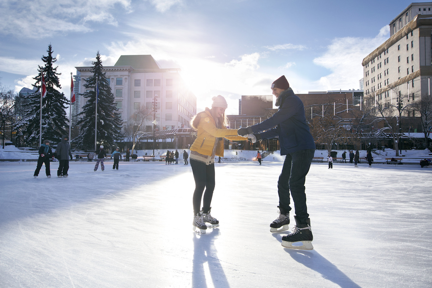 What To Do In Calgary Every Day This Winter Avenue Calgary