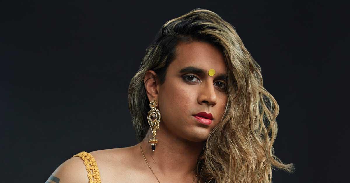 Vivek Shraya Top 40 Under 40 2018 Avenue Calgary