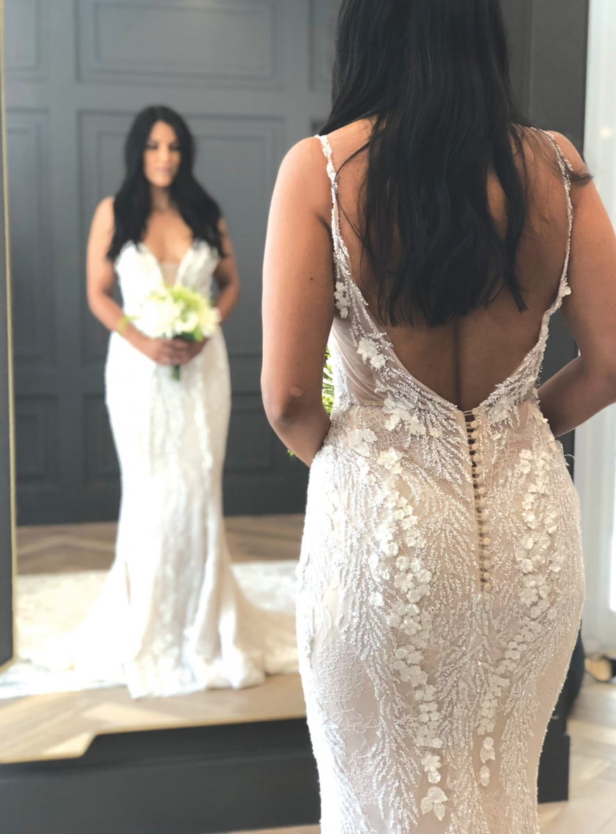 Simple Wedding Dresses Calgary
