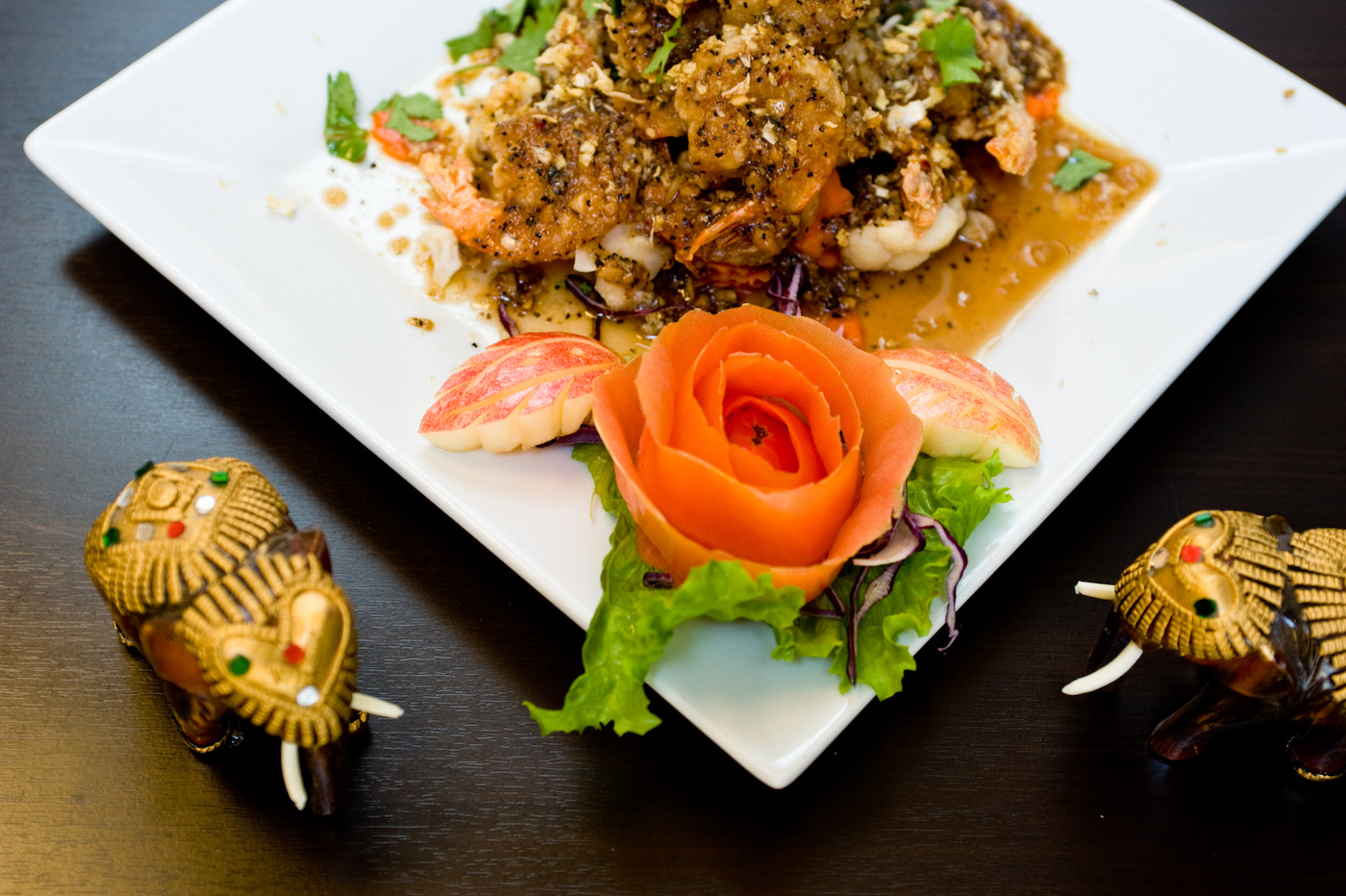 Best Thai Restaurants Calgary S Best Restaurants 2020