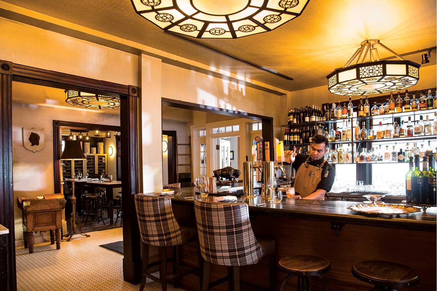 Calgary S Best Restaurants Avenue Calgary