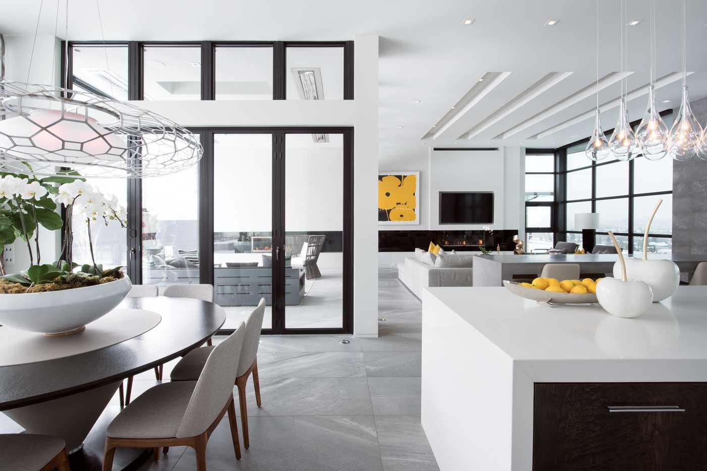 Inside Sherie And Marshall Toner S Family Home Designed
