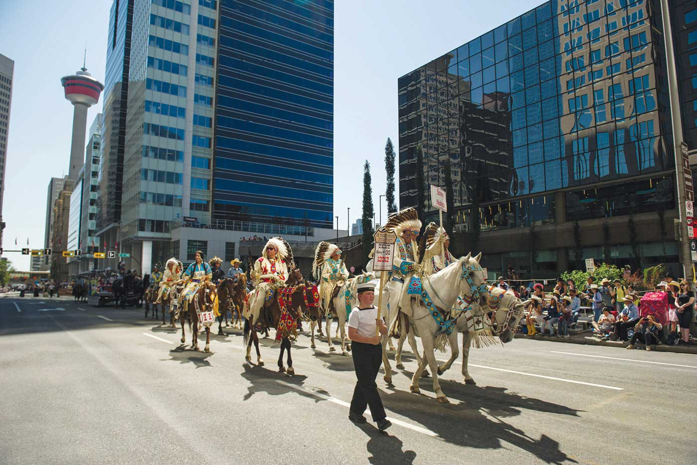 30 Things To Do During The 2019 Calgary Stampede Avenue
