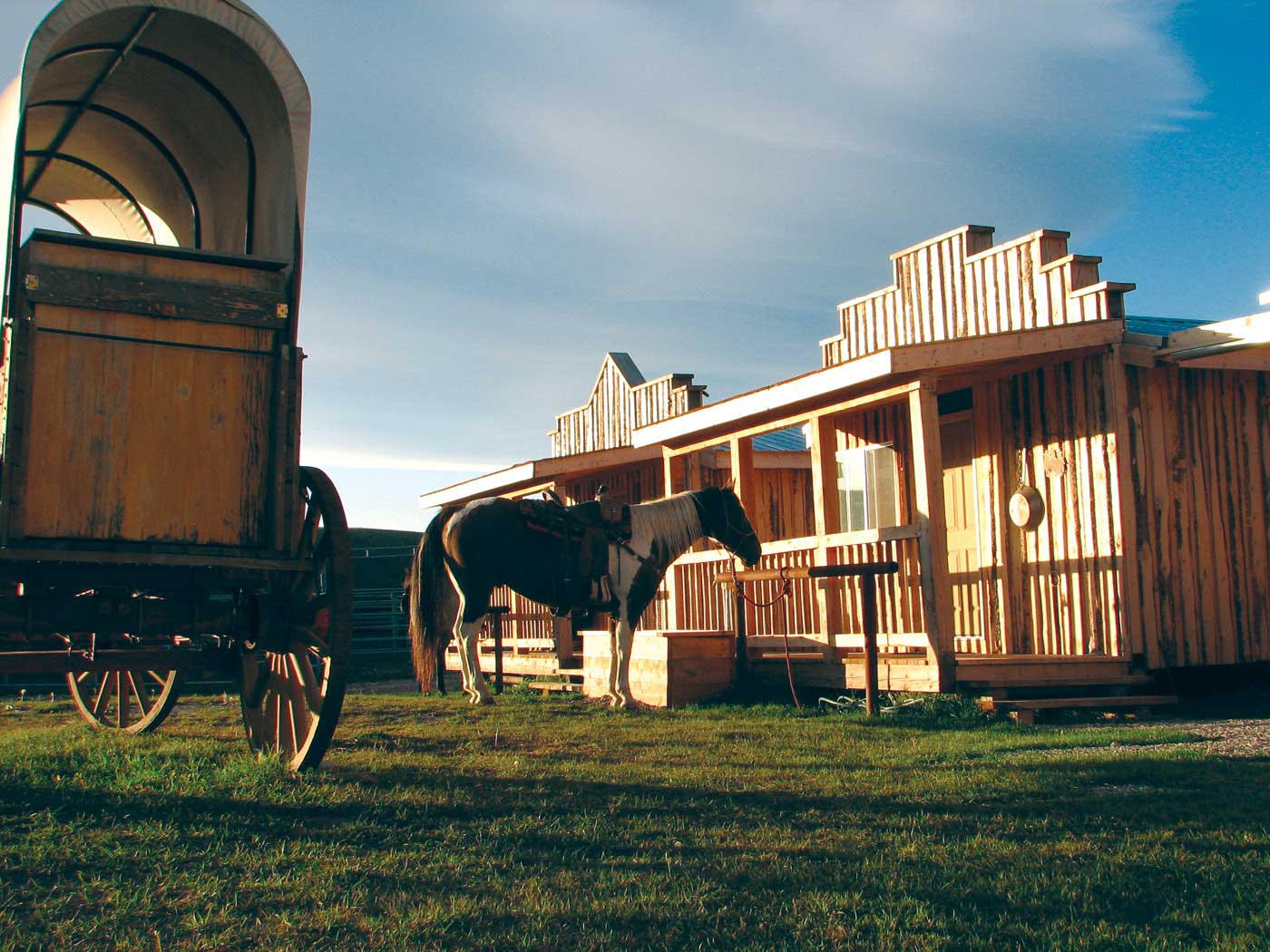 8 Guest Ranches in the Mountains Near Calgary | Avenue Calgary