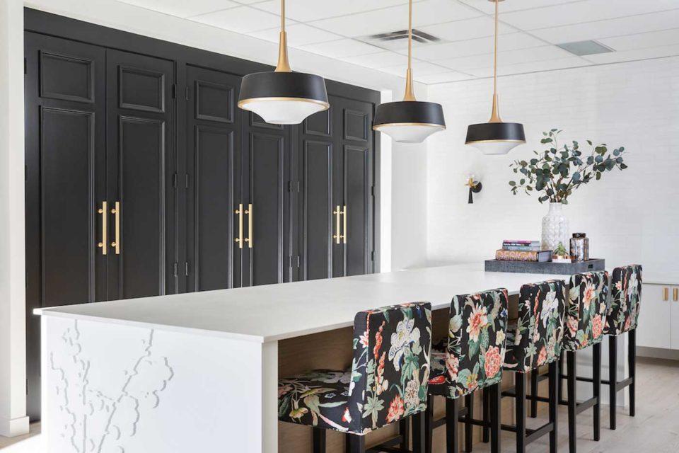 Inside Nyla Free Designs Beautiful New Office Avenue Calgary