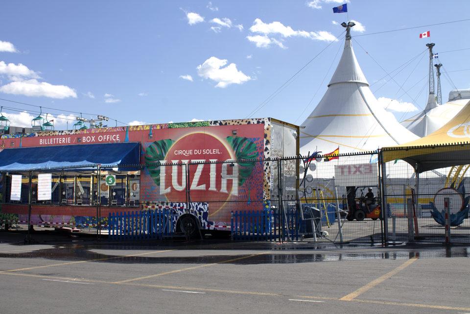 5 Interesting Facts About Cirque du Soleil's Luzia | Avenue Calgary