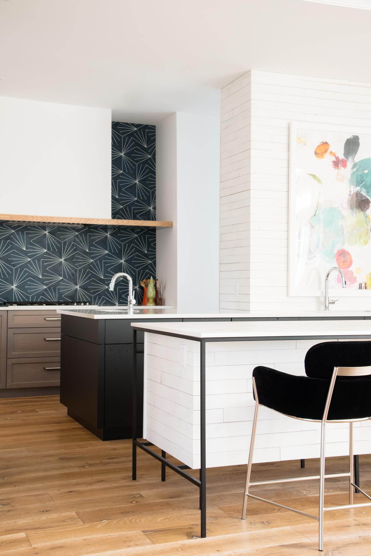 Inside A North Glenmore Park Home Inspired By A New York Loft Avenue Calgary