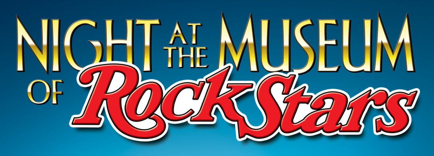 Night at the Museum of Rock Stars