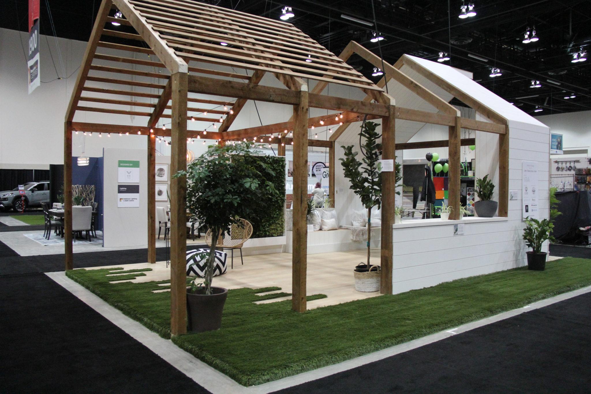 Calgary Home And Garden Show 2020 1 Mar 2020