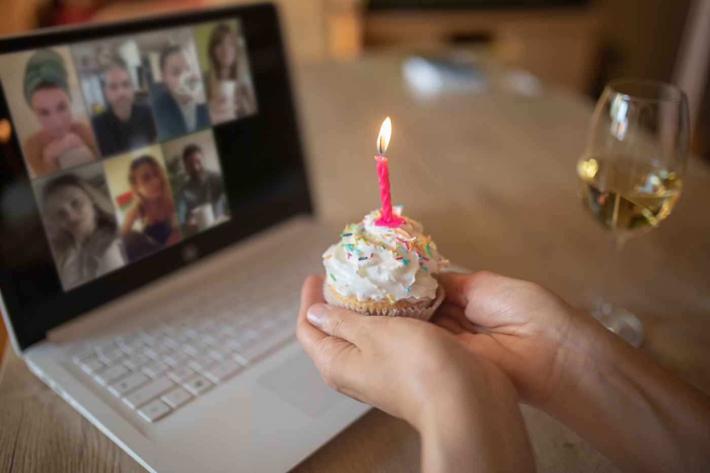 How To Celebrate A Birthday While Social Distancing Avenue Calgary
