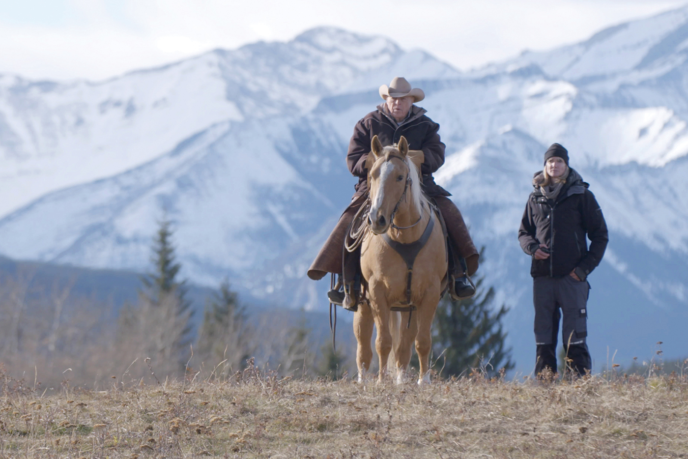New Documentary Explores The Link Between Alberta S Horse And Film Industries Avenue Calgary