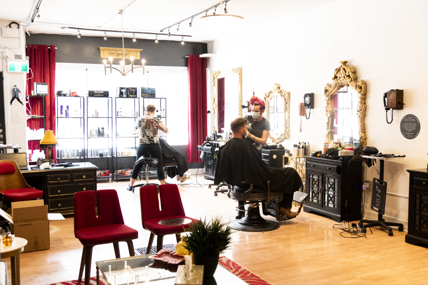 How to Support Calgary Salons and Beauty Businesses  Avenue Calgary