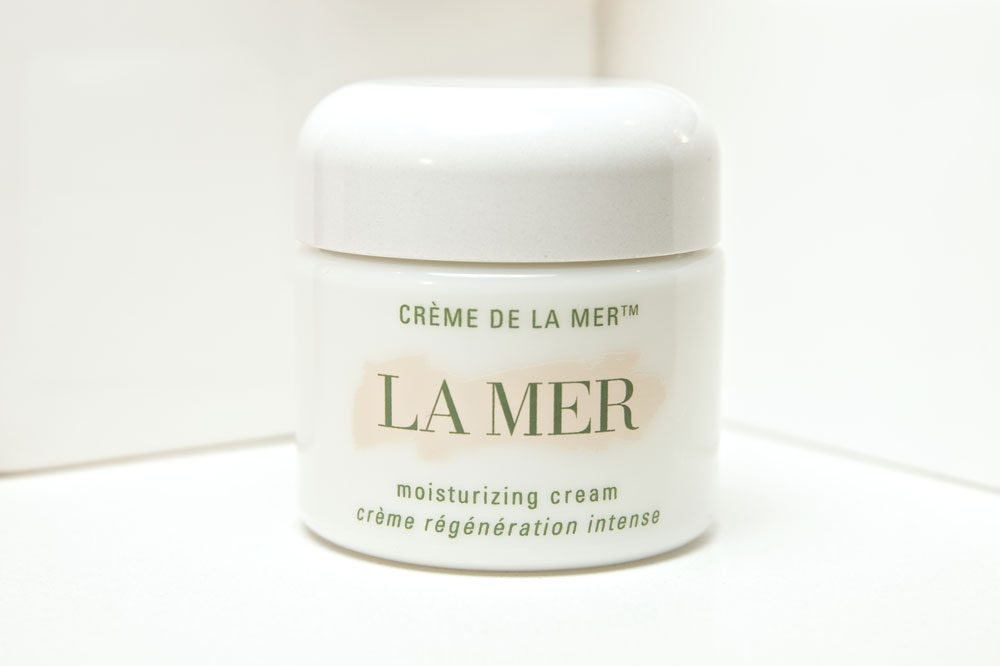"Beautiful skin is always in, says Vanngo, and to get a glow you need to moisturize. ""I love La Mer — it's perfect for Calgary. Even in the summer it's still very dry here and the moisturizing cream is their richest moisturizer,"" he says."