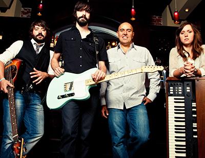 Bowriver band