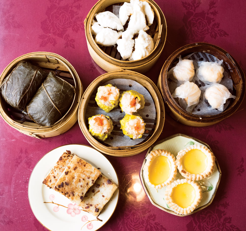A Quick Guide To Dim Sum In Calgary Avenue Calgary