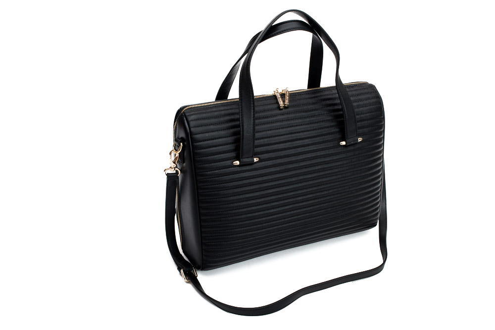 Like the woman herself, Céline Dion's collection of handbags are classy, chic and very of-the-moment. The Vibrato Satchel is 68 at Nordstrom. Chinook Centre, 587-291-2000, nordstrom.com
