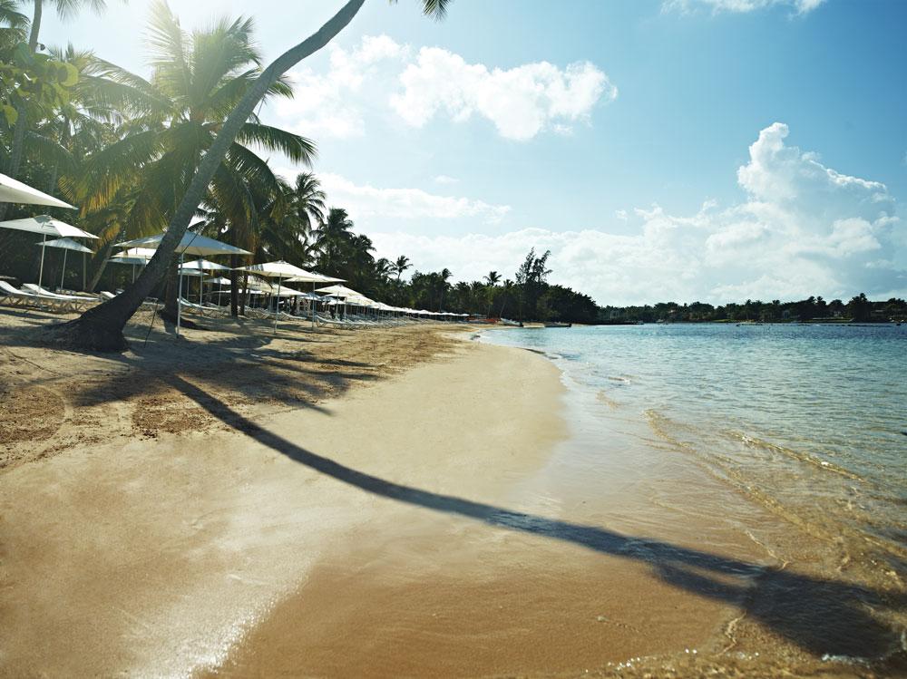 Casa de Campo, Minitas Beach.
