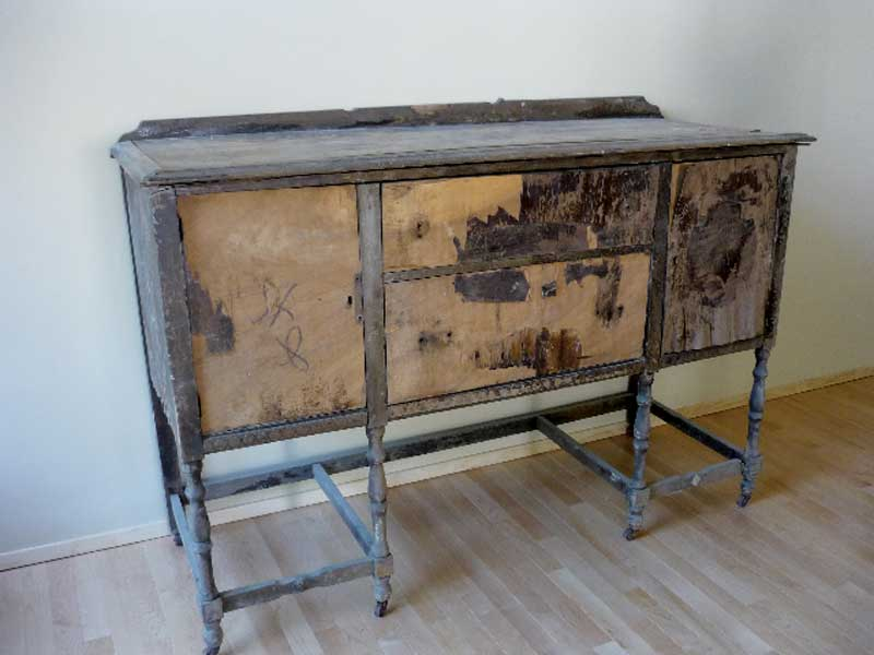 Where To Get Antique And Vintage Furniture Refinished