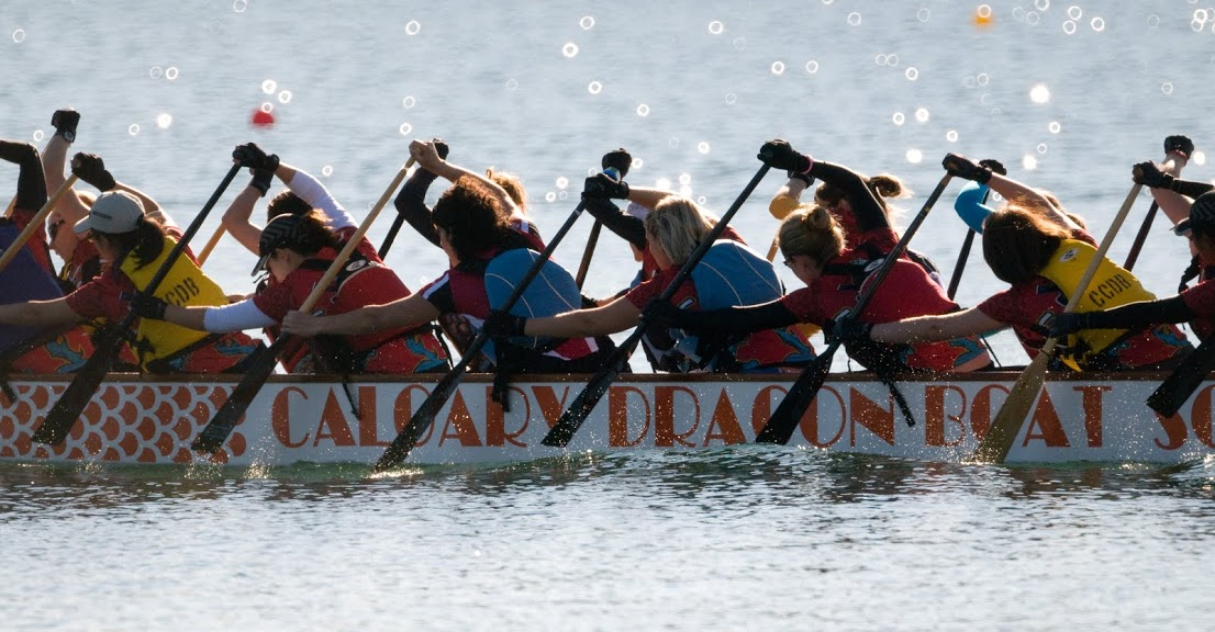 Everything You Need To Know About Dragon Boat Racing In