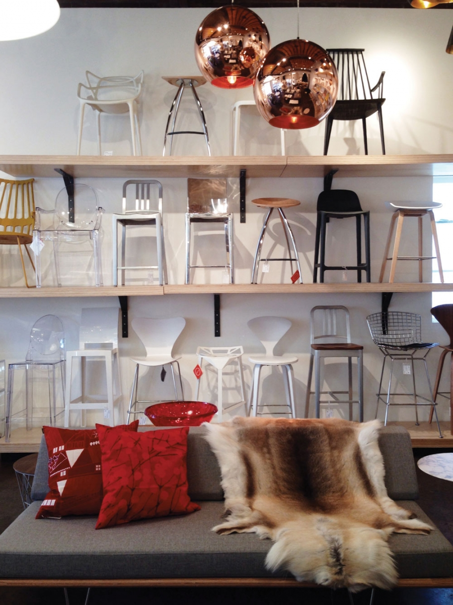Best places to shop in the design district