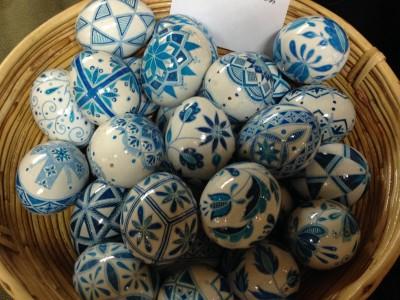 How To Make Ukrainian Easter Eggs Avenue Calgary